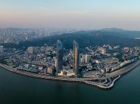 厦门:社会秩序迅速恢复