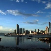 厦门被列入国家生态文明建设示范区
