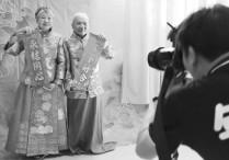 漳州:免费拍金婚银婚照