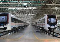 厦门地铁1号线年底开通试运营