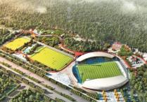 晋江将建首个足球主题公园