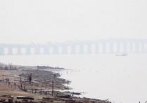 厦门凤林湾雾气缭绕如水墨画