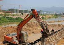 闽侯今年启动建设水利项目12项