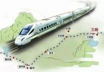 南三龙铁路年底通车