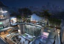 南街地下商业街七夕正式开业