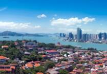 厦门:联动共治 剑指旅游市场乱象