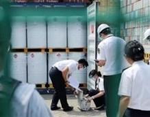 福建口岸严防台湾流感疫情传入 加强入境人员检疫