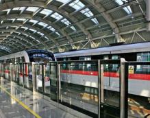 厦门地铁1号线争取下月开通体验式运行