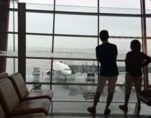 首都机场回应男厕设母婴室报道:实为家庭卫生间
