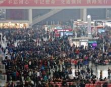 中国铁路总公司首推常旅客服务 凭积分兑火车票