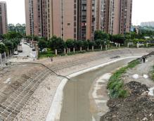福州:金港河主河道有望9月贯通