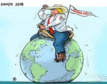 专家解读商务部声明:美将把世界经济拖入危险境地