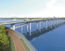 福建首座!厦门建双层跨海大桥 将于近期开建