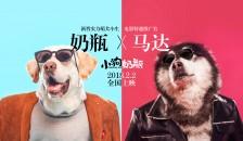 《小狗奶瓶》曝狗年最旺时尚大片
