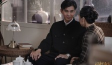 乔振宇驾驭大跨度年龄差 倾情演绎致敬桥梁泰斗梅旸春