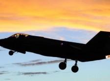 F-35将服役到2070年