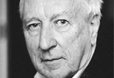 诺贝尔文学奖得主特朗斯特罗姆去世 无人问津