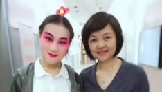 【2017两岸广播春节联播】 南京女孩的京剧梦