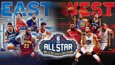 2017年NBA全明星周末上演 看点多多不能错过