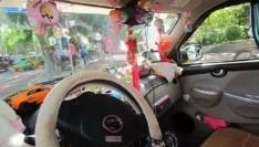 车里有这个东西最好扔掉,小心被罚款!