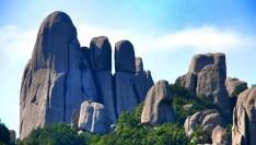 观峰峦叠翠,品清新白茶,《遇见福州》带你游览太姥山