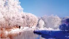 锦绣中国丨这个冬天的雾凇,你绝对不能错过的是大平台