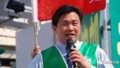 继新党青年军被搜捕后,新党上海服务处又被绿营盯上了?