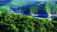 锦绣中国丨中国有33处地质公园,这—处美到窒息!