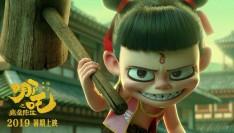10亿!《哪吒》问鼎国产动画电影票房冠军,爆红也难帮光线下半年业绩反转