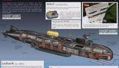 俄绝密深水潜航器失事 美俄北极暗战浮出水面