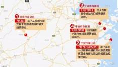 杭州失踪女童市民卡海边被发现,父亲哭倒海边…孩子,你在哪里?