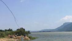 刚刚福州乌龙江边又发生一起落水事故!一18岁男子不慎落水,生死未卜!