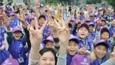 欢迎加入福建电视台少儿频道小记者团!