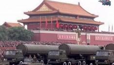 新中国历次大阅兵中的武器装备变迁