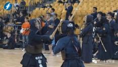 ckou剑道大赛在福州首次举办 400剑客用竹剑一较高下