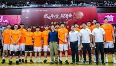 清华夺冠,2019海峡两岸大学生篮球赛圆满落幕!