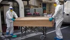 全球新冠肺炎确诊病例超30万, 死亡12762人