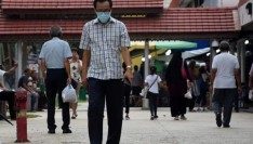 新加坡:禁止所有外国人入境或过境