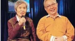 唐杰忠与妻子 六十载有笑有泪