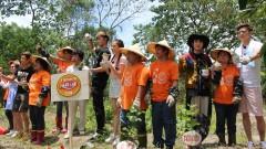 《味解之谜》公益行至台湾 真人秀不再