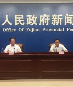福建省环境保护厅:去年福建是全国水、大气、生态最优省份之一