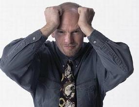 男人脱发要补肾吗