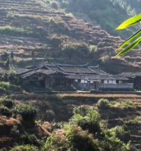 尤溪北宅:挖掘当地旅游资源 发展农业观光旅游