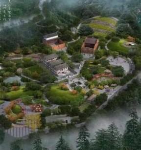 福州将新增12个生态公园 个个颜值爆表