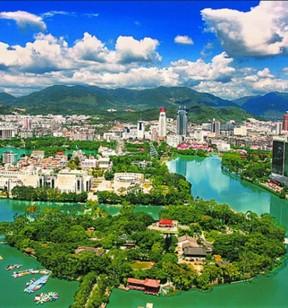 福州29项价费措施促进生态文明建设