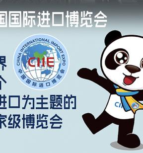 带你从不一样的角度了解中国国际进口博览会