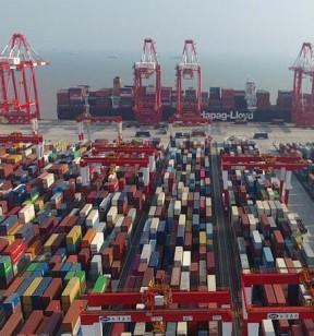 中国经济发展对全球经济作出重大贡献
