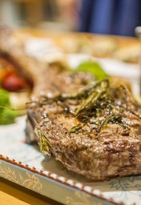 Crystal嘉年华:肉食者的饕餮盛宴