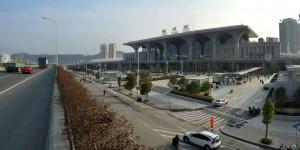 """福州火车站""""数字化""""再升级"""
