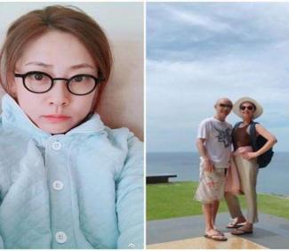 张卫健妻子被讽刺老 粉丝:她长期打排卵针